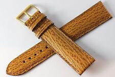 Bracelet/Band Requin/Shark pour tous types de montres entrecorne 20mm HAND MADE