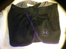 Under Armour Womens Sz M Athletic Loose Heatgear Lined Running Shorts Perfect