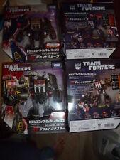 Cybertron Soundwave Transformers & Robot Action Figures