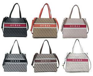 Monique 4G Pattern Larger Tote Handbags 6 Colors Bags With A Strap NWT SR789422