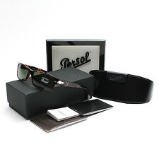 Persol PO2747S Sunglasses 24/31 Havana Brown with Grey Lens 57 MM