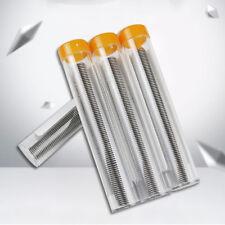 1.0mm 40/60 Tin/Resin Flux Rosin Core Solder Soldering Wire Pen Tube Dispense LY