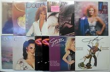 VARIOUS ARTISTS Lot of 12 LATE 70s 80s Female COUNTRY WESTERN Vocal LP's #9212