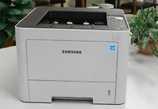 Samsung ProXpress M4020ND Laser Printer Monochrome B/W 2,436 Pages