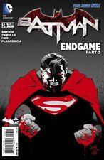 BATMAN #36 DC NEW 52