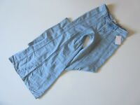NWT Free People Gilmour in Landon Seamed Wide Bell Bottom Flare Jeans 2 x 35