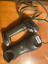 Zebra Li4278 Wireless 1d Barcode Scanner (Li4278-Trbu0100Zwr)