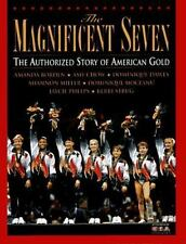 The Magnificent Seven: The Authorized Story of American Gold, Kleinbaum, N.H., G
