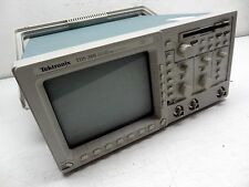 Tektronix TDS 360 Two-Channel Digital Real-Time Oscilloscope 200MHz 1GS/s TDS360