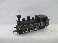 Märklin h0 da 29158 klvm 1859 locomotiva Delta fw660
