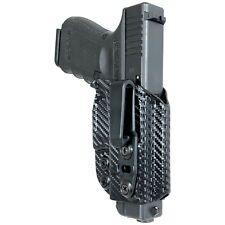 IWB Kydex Tuckable Holster fits Glock 17 19 22 23 26 27 31 32 33 44 45