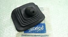 TC TD MK3 XLE CORTINA GENUINE FORD NOS GEAR LEVER BOOT - TYPE 2