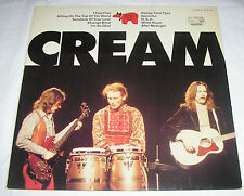 Cream - Same - self titled -  LP Album Vinyl