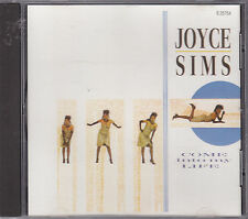 JOYCE SIMS - come into my life CD
