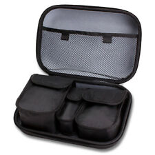 Instant Film Camera Case with Room for Cables , Chargers and Other Accessories