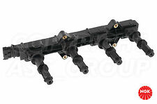 New NGK Ignition Coil For ALFA ROMEO Spider 939 2.2 JTS 2006-11