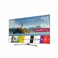 LG 43UJ750V 43 Inch 4k Ultra HD HDR Smart LED TV 2017 Model