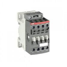 ABB AF16-30-10-13 CONTACTOR 3 POLE + N/O AUX. 100V - 250V AC 50/60Hz & DC, 16AMP