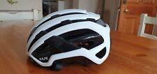 Kask Valegro Road Helmet MEDIUM (52-58cm) WHITE  ..used excellent condition