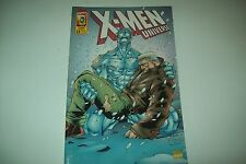 X-MEN DELUXE UNIVERSE N.33-MARVEL COMICS GENNAIO 1998 BUONISSIMO STATO!!