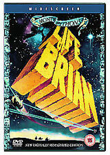 Monty Python's Life Of Brian (DVD) British Comedy Classic