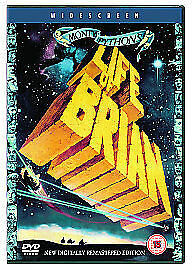 Monty Python's Life Of Brian (DVD, 2004)