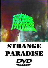 STRANGE PARADISE   1969-1970 GOTHIC SOAP OPERA ON DVD COMPLETE 195 EPISODES