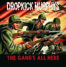 Dropkick Murphys - Gangs All Here [New Vinyl LP]