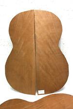 Mahagoniboden Restaurierung Gitarrenbau Gitarre Ukulele Gitarrenboden Tonholz
