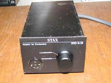 STAX SRD-6SB