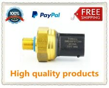 Pressure Sensor Sender For Ford C-Max Edge 2.0 L Ecoboost Fuel Rail 8W839F972AA