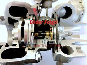 Turbolader 725364 BMW 530 d (E60 / E61) BMW 730 d (E65) 160 KW 218 PS TOP
