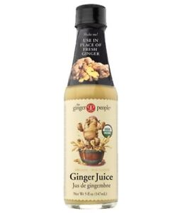 The Ginger People | Organic Ginger Juice 147ml