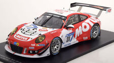 Spark Porsche 911 GT3 R 24h Nurburgring 2017 #31 1/18 Scale LE of 300 New!
