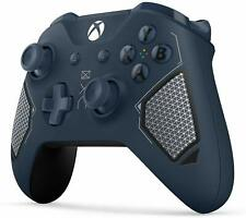 Microsoft Xbox One Wireless Controller  Patrol Tech Special Edition (WL3-00072)