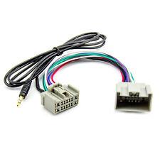 AUX IN Adapter für Volvo C30 C70 XC90 S40 V50 KFZ Auto Radio Kabel