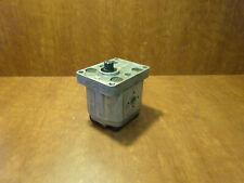 Sauer TSP4-26/11 hydraulic pump
