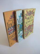 Konvolut 3 Taschenbücher Märchen Sagen Indianer Russland Italien Fischer K1621