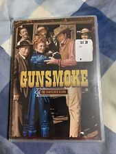 Gunsmoke: The Complete Eighteenth Season  DVD 2020 BRAND NEW FAST FREE SHIPPING