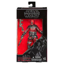 Hasbro Star Wars The Black Series 6-Inch Guavian Enforcer Action Figure