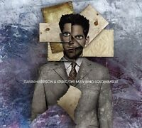 Gavin Harrison & O5Ric - The Man Who Sold Himself (2017)  CD  NEW  SPEEDYPOST