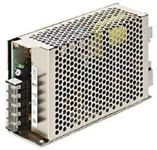 Omron S8JCZS15012CDAC2 Switch Mode DIN Rail Panel Mount Power Supply 150W, 12.5A