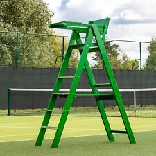 Traditional Tennis Umpire Chair (Wooden) [Net World Sports]