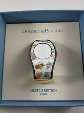 Disney Parks Dooney And Bourke Ink And Paint Limited Edition MagicBand Unlinked