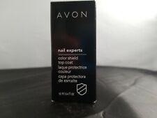 Avon COLOR SHIELD TOP COAT NIB 0.4 fl oz