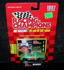 1997 NASCAR Racing Champions BOBBY LABONTE #18 (Factory Sealed; 1/64 Die Cast)