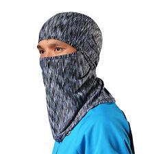 ROCKBROS Outdoor Bike Cycling Windproof Headwear Ripple Cap Sun Hat