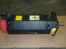 Fanuc AC Servo Motor_α30/3000_A06B-0153-B177_A06B0153B177_Hitachi Seiki_HS500