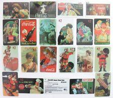 Coca-Cola - SERIE 20 SCORE BOARD - SPRINT PHONECARD-sc. 02-98-scheda telefonica