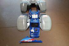 1994 POLARIS 300 2X4 FENDER PLASTICS CAB 2631610-143
